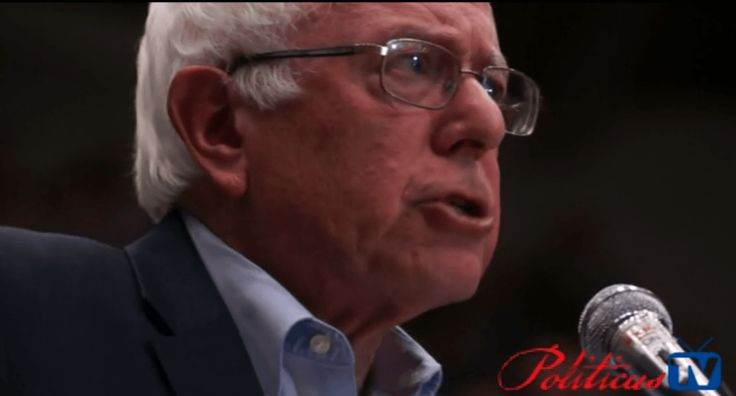 """Bernie Sanders' """"Racial Justice Platform"""" Wins Praise From Black Lives Matter -    As racial justice platforms go, even though it appears to have taken some pressure from desperate activists, it is beyond dispute that Senator Sanders hit a grand slam; it is no wonder he won praise. Besides a seriously comprehensive platform to address racial injustice, Senator Sanders hired a """"young racial justice activist"""" as his national press secretary; another move that won him praise."""