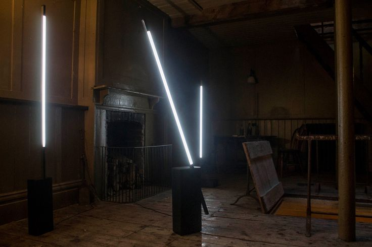 Morgan Ruben | Nero Lights