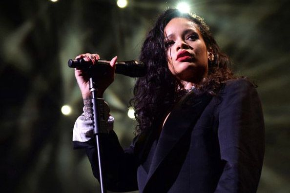 Rihanna's Producer Mike Will Made-It Teases New Song 'Nothing's Promised'   Ryan Seacrest on KISS 95.7