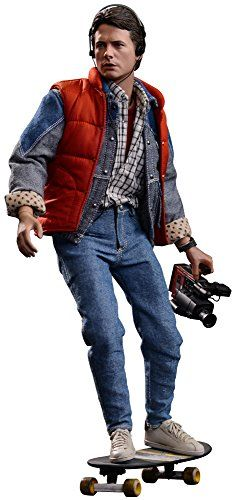 Hottoys 1/6th scale Collectible Figure Back to the Future Marty McFly Hot Toys http://www.amazon.com/dp/B00ME1VVGA/ref=cm_sw_r_pi_dp_6riKvb10J9GV2
