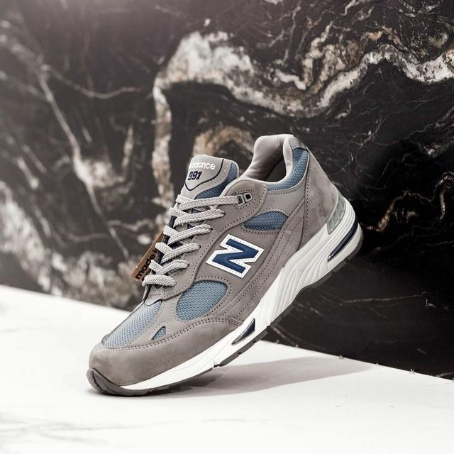 New Balance 991 Best Shoes For Men New Balance Best Sneakers