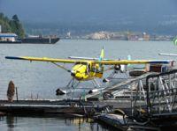 Vancouver Seaplane Tour #vancouver #bc