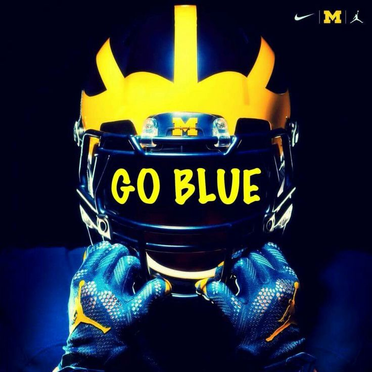 163 best Michigan Football images on Pinterest | Go blue ...