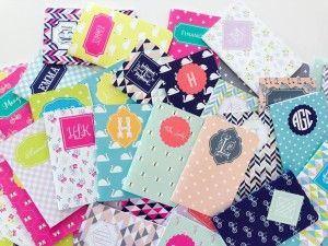 DailyKaty Giveaway: May Books from May Designs