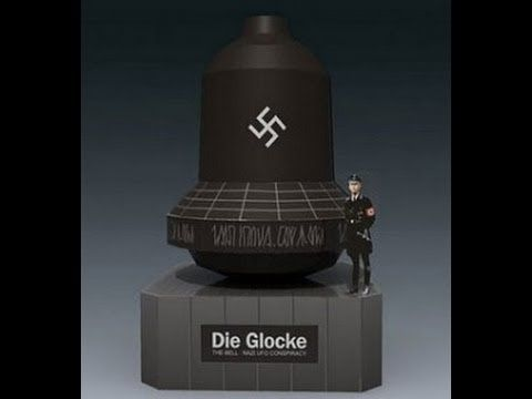 die glocke time machine