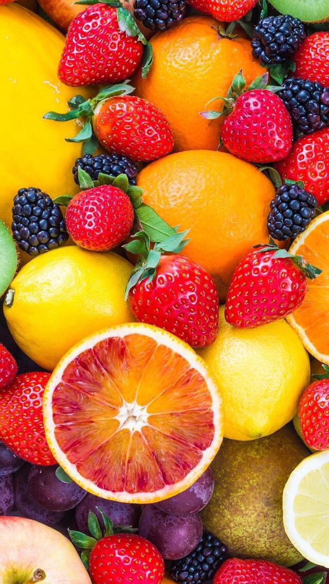Food wallpaper iPhone