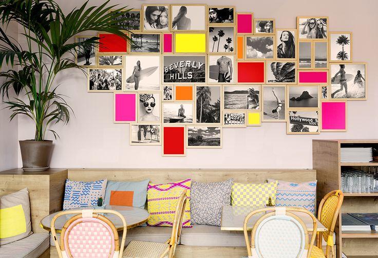 Wanda, el Café Optimista | La Bici Azul: Blog de decoración, tendencias, DIY, recetas y arte