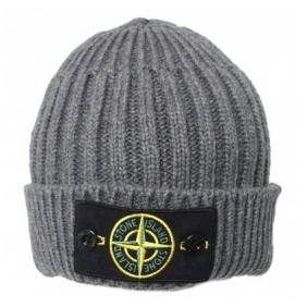 Stone Island Beanie Hat
