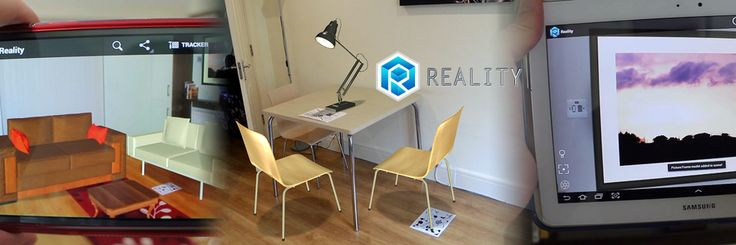 REALITY brings unprecedented freedom to #AugmentedReality #interiordesign.