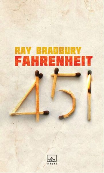 an analysis of predictions in fahrenheit 451 a book by ray bradbury Bradbury, best known for his 1953 novel fahrenheit 451, used his imagination to take a hard look at a world locked in a growing love affair with technology.