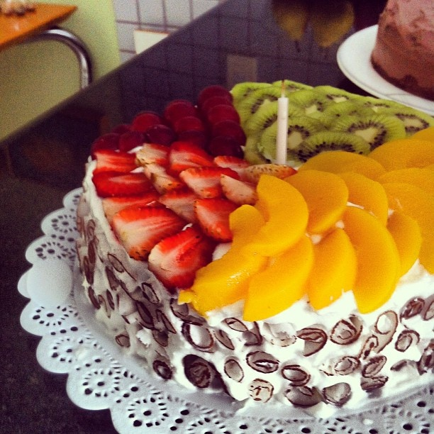 32 best Julies Fruit Birthday Party images on Pinterest