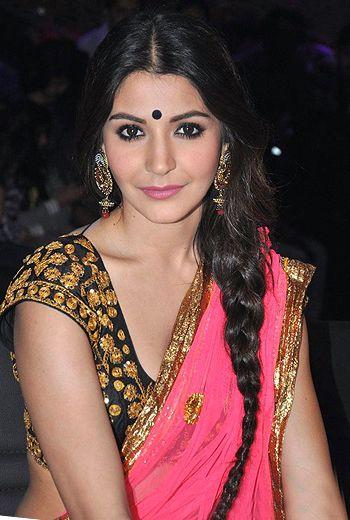 Anushka Sharma's high hopes!