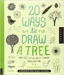 List of Best Drawing Books for Kids : Beginners and Homeschoolers