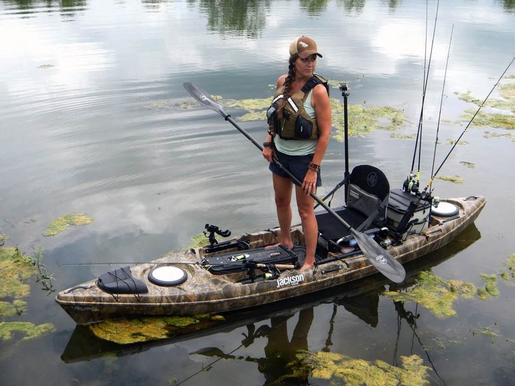 Best 25 kayak fishing ideas on pinterest for Kayak accessories for fishing
