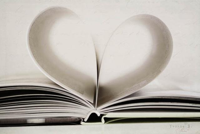 Booklove by {Frl.Klein}, via Flickr