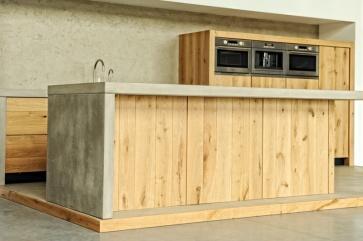 Handgemaakte houten keukens van jp walker handgemaakte houten keukens van meubelmaker jp - Redo keuken houten ...