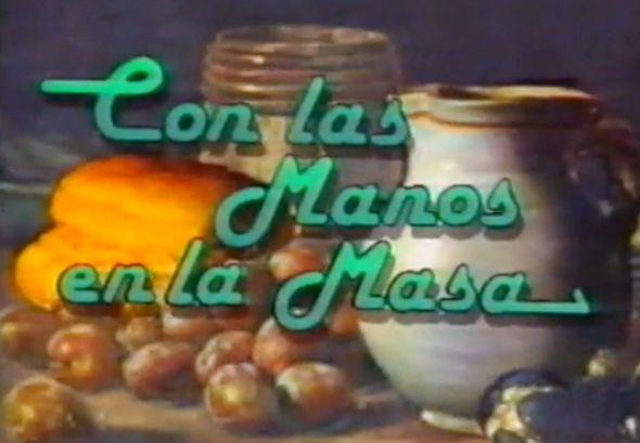Uno de los primeros programas de cocina, del que todos recordamos su canción...