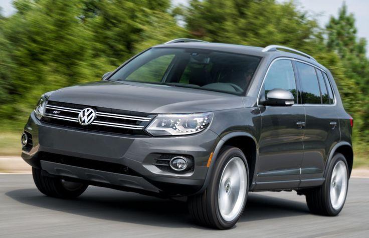 2016 VW Tiguan r line - http://www.carracinggamesonline.org/2016-vw-tiguan-r-line.html