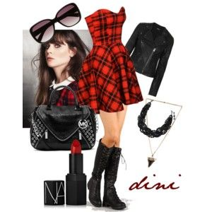 """""""cutie high"""" by dini-ph on Polyvore"""