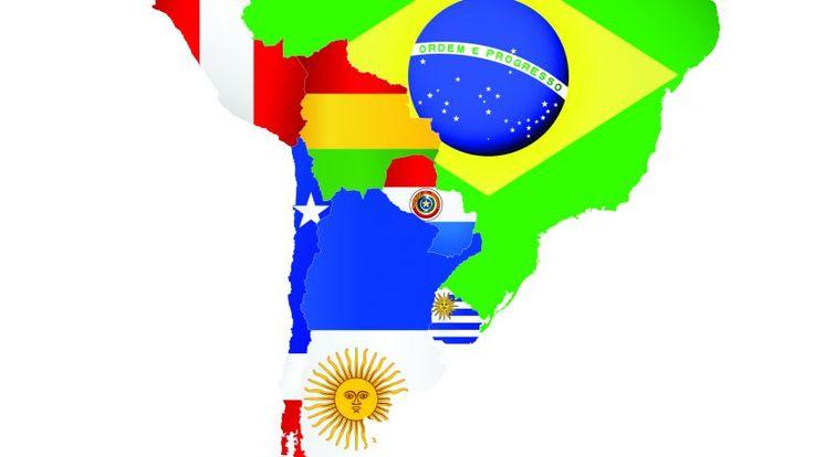 LATİN AMERİKA DOSYASI /// MEHMET ÖZKAN : Latin Amerika Jeopolitiği