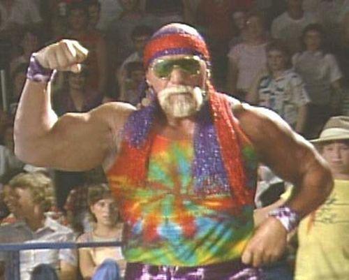 The original Superstar signs #WWE Legends deal