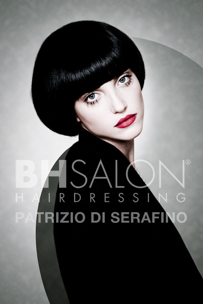 Hair by Patrizio di Serafino, BH Hairdresser Avant Garde Hairdresser of the Year for BH Salon Company