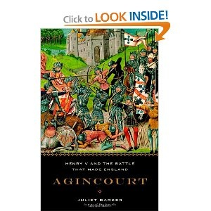 One of the best books on medieval English history and The Hundred Years War.