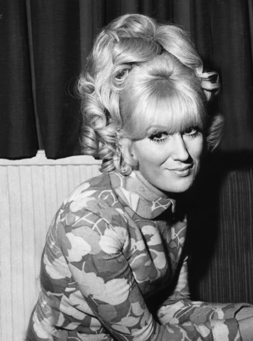 "DUSTY SPRINGFIELD ""I only want to be with you"" dusty springfield people"
