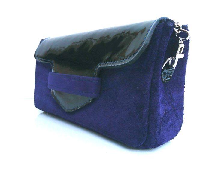 Chryce , maroquinerie haut de gamme  propose des sac à main en cuir français, fabriqués main proche de Paris. www.chryce.com Sac en cuir de veau 100% Francais