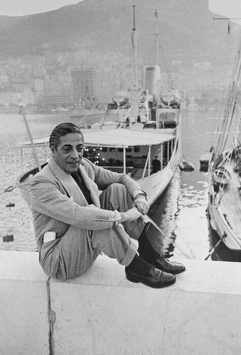 Aristotles Onassis 1959