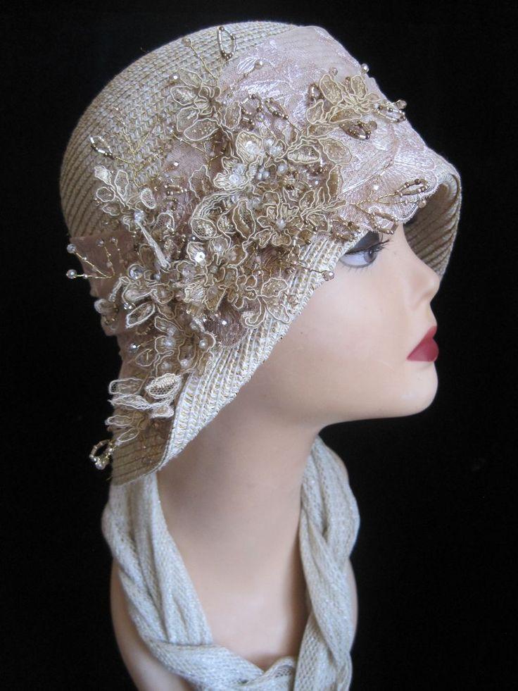 Фото 2278718 в коллекции свадебные шляпки и украшения в стиле винтаж и ретро