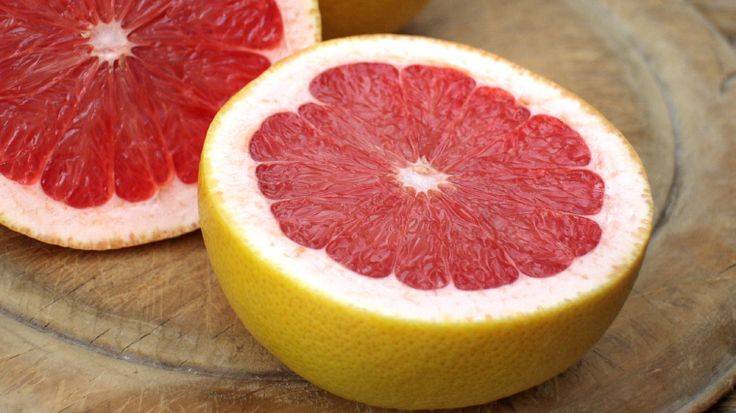 More Drugs Cited As A Risky Mix With Grapefruit by Helen Thompson, npr: Consuming grapefruit while taking certain drugs can produce an overdose effect. And the number of drugs that can have severe side effects when combined with grapefruit has more than doubled in the last four years, says a study published Monday in the Canadian Medical Association Journal.  #Grapefruit_Drug_Interaction