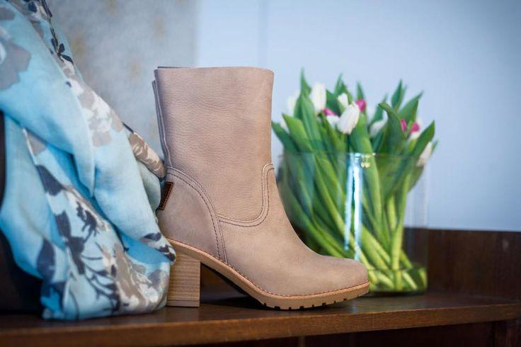 Mitä meille kuuluu? | Jalkineliike Stella Oy #panamajack #boots
