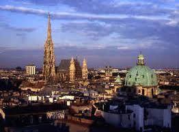 Partenza: Vienna