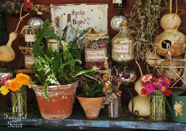Witch Crafts Pinterest
