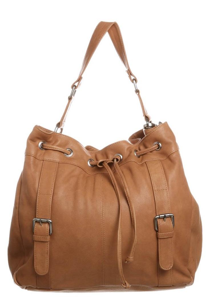 MAS(QUE)NADA - Across body bag - brown