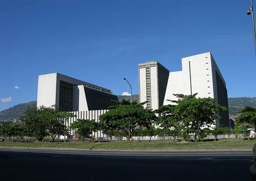 Centro de Medellín - La alpujarra