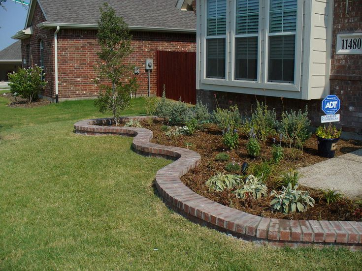 41 best images about gravel and more on pinterest for Home turf texas landscape design llc