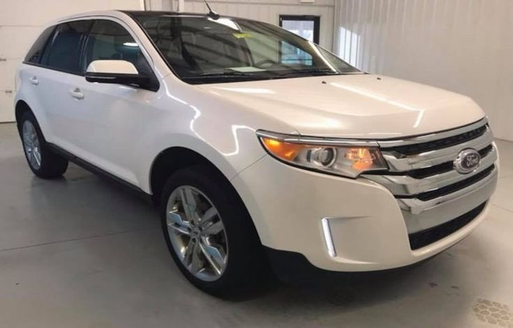 2014 ford edge sel 3 5l v6 awd 31 325 miles one owner for Tri county motors inventory