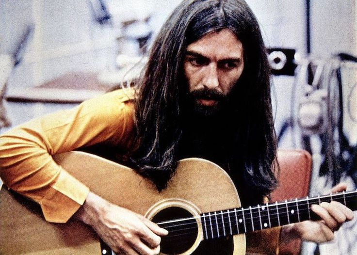 """None of life's strings can last / So I must be on my way""Considered by many to be George Harrison's best composition, this track takes a philosophical view of the fleeting nature of life. It became the title song of ..."