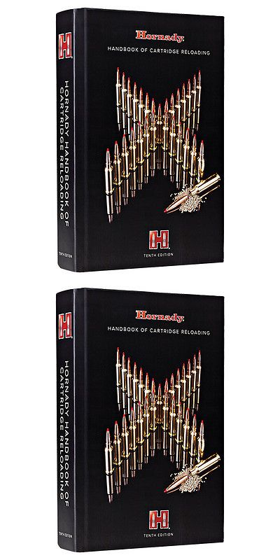 Manuals and Instruction Material 111293: Hornady 99240 Hornady Reloading Manual 1,000 Pages, Hard Cover -> BUY IT NOW ONLY: $42.12 on eBay!