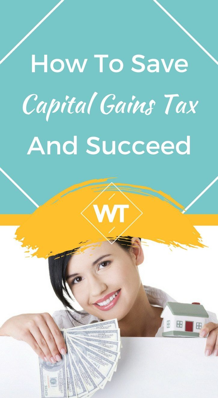 How to save Capital Gains Tax on Selling a House?