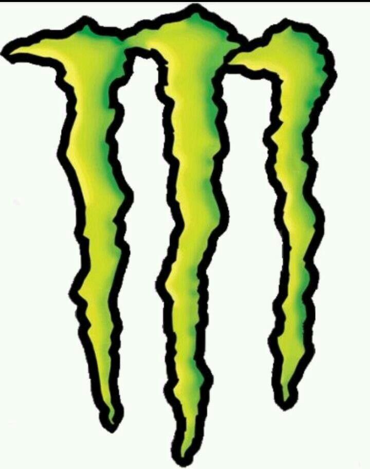 Monster Monster Energy Monster Energy Drink