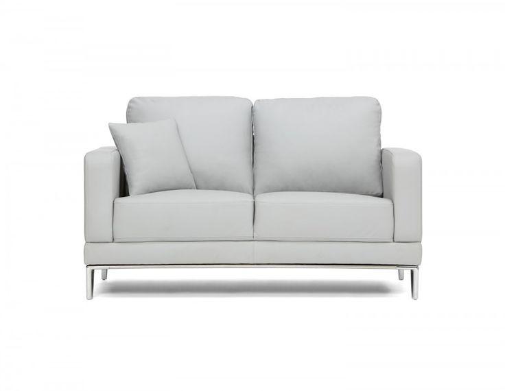 KOMPACT Loveseat - Sofas & loveseats - Living room | Structube