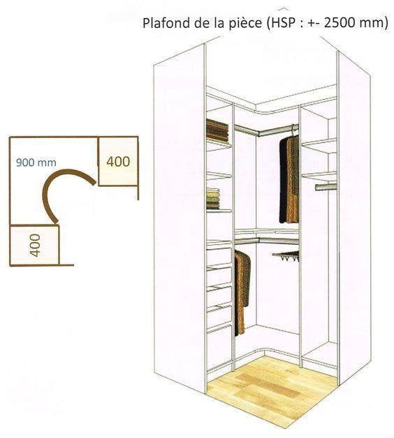 best 25 corner closet ideas on pinterest corner closet shelves master closet design and diy. Black Bedroom Furniture Sets. Home Design Ideas