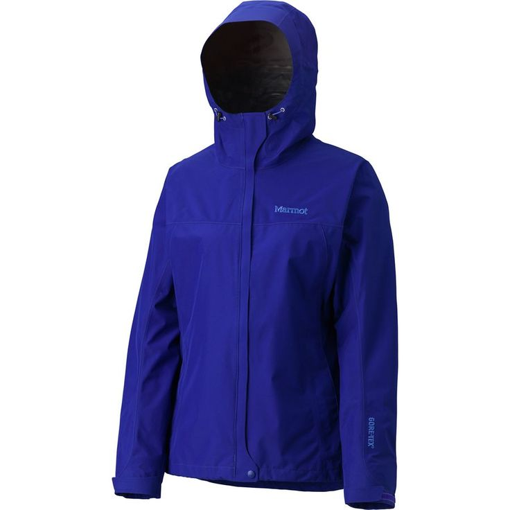 Marmot Minimalist Jacket - Women's Midnight Purple