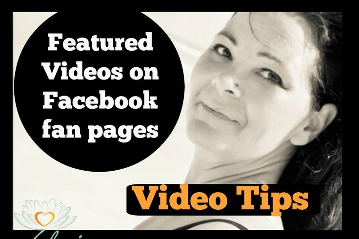 Video Tip | Featured Video Greeting on Facebook Fan Pages