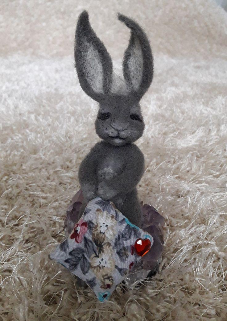 Кролик Соня