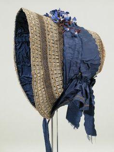 1850's victorian bonnet - Google Search