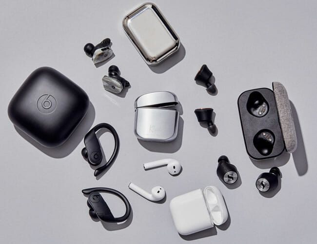 The Best Wireless Earbuds For 2021 Which Is Right For You Best Earbuds Wireless Earbuds Earbuds
